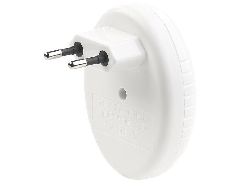 Exbuster ultraschall schädlingsvertreiber für die steckdose wirksam